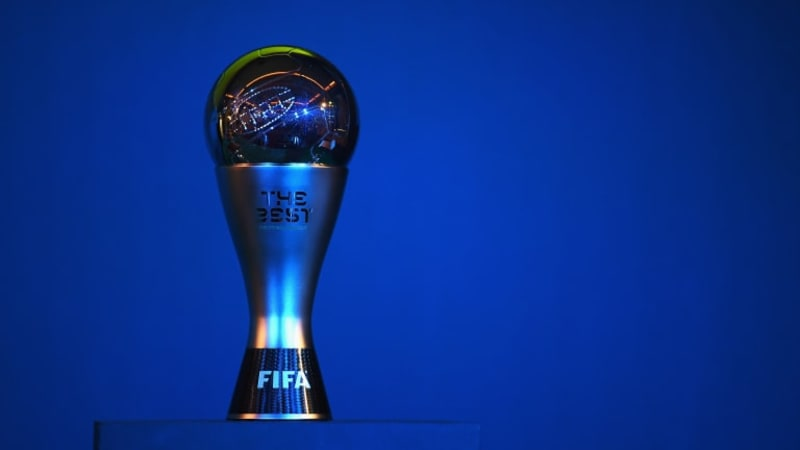 Nominees For The Best FIFA Football Awards 2020 Revealed