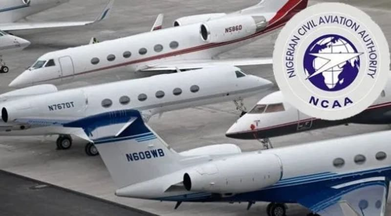 The Functions Of Nigerian Civil Aviation Authority And 6 Ways They Make Money