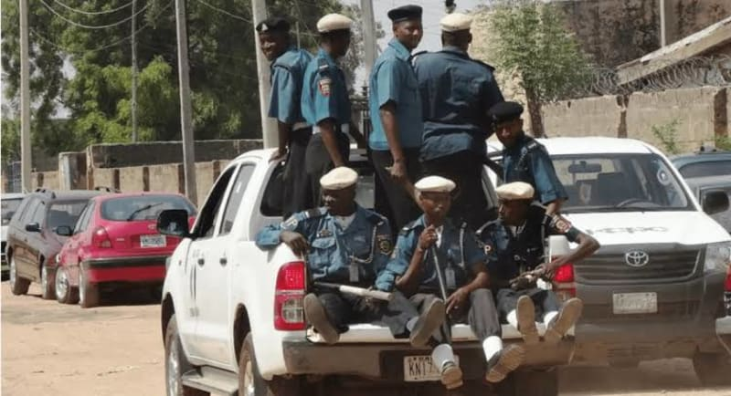 Kano Hisbah Arrests 2 Men For Sending Porn To A Married Woman