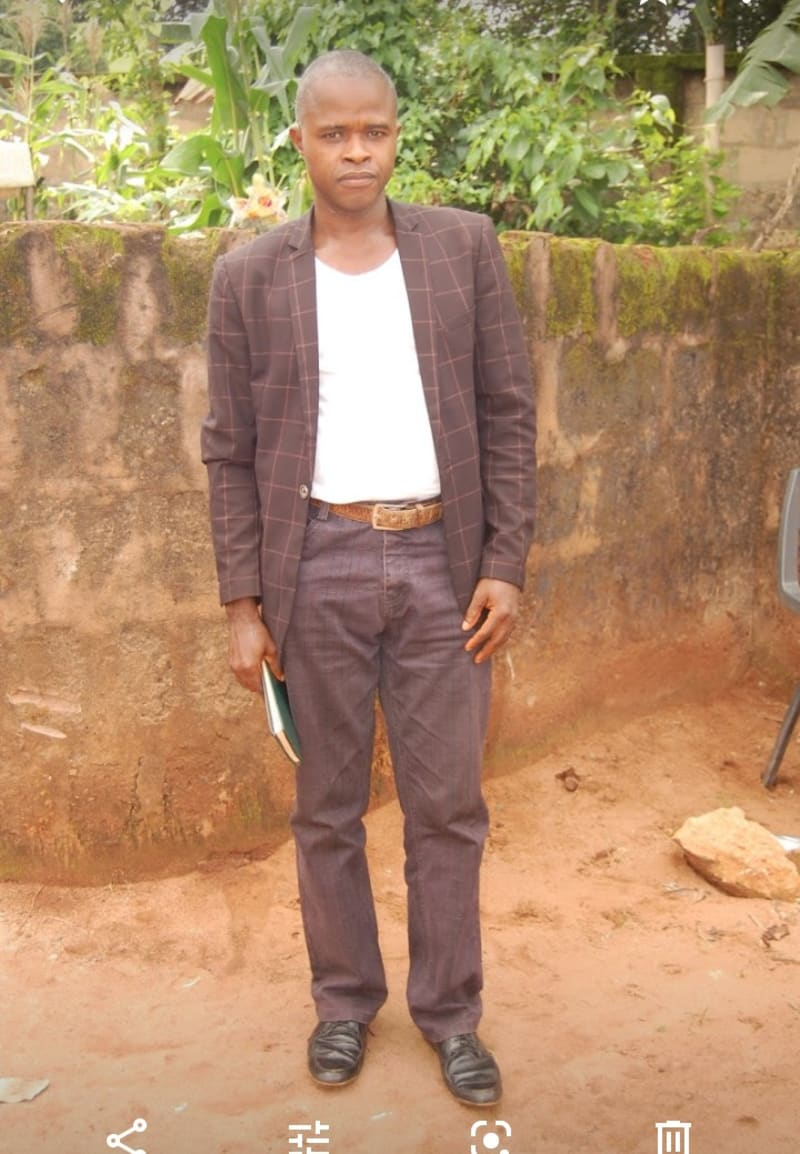 Man Kills His Mother, Two Children With Cutlass In Anambra