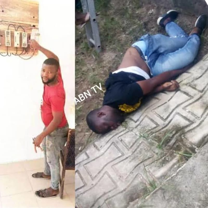 Man Electrocuted To Death In Aba Few Weeks To Traditional Wedding