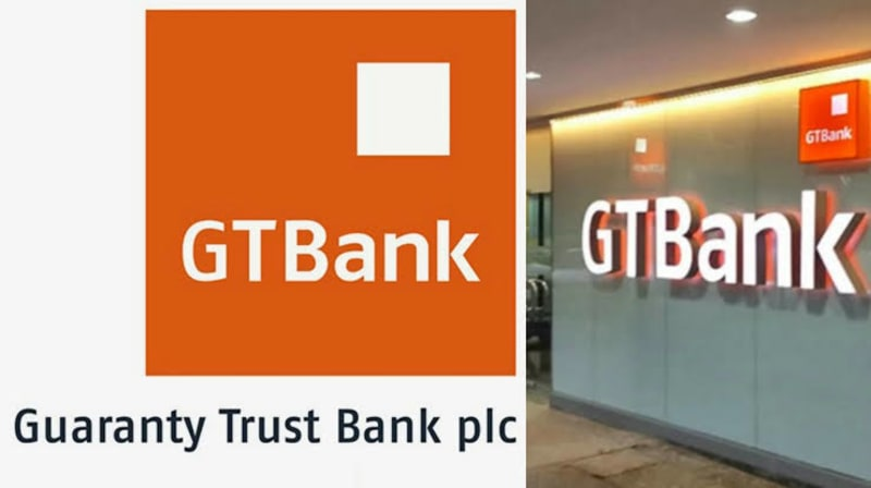 GT Bank Appoints Miriam Olusanya As Its First Female Managing Director