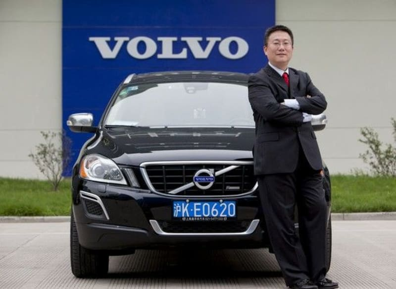 China Now Makes Better Quality Cars Than Europe - Volvo Executive