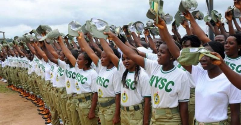Deface Your Uniform And Get Punished - NYSC Warns Corps Members