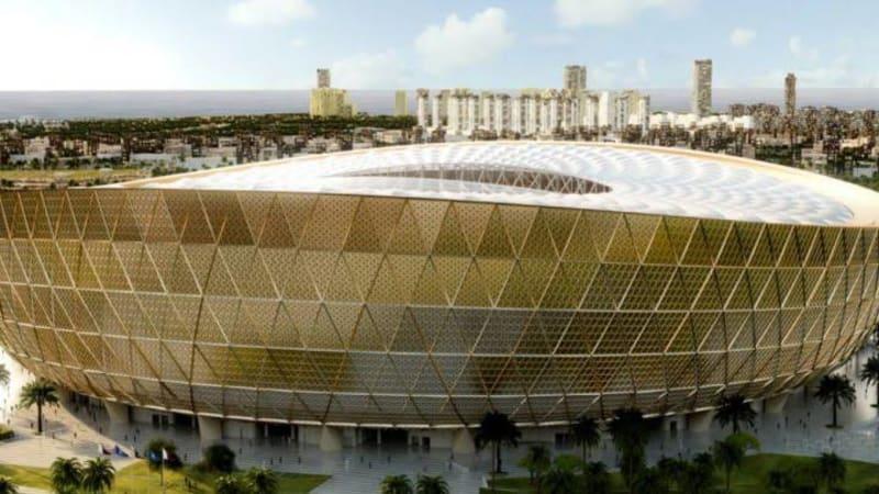Explore Qatar's $3 Billion Lusail Stadium Set To Host The 2022 World Cup Final
