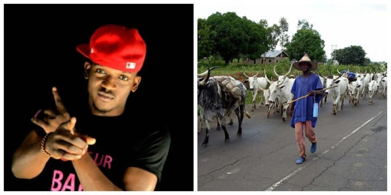 Singer Joel Amadi's Father Shot Dead By Fulani Herdsmen In Kaduna