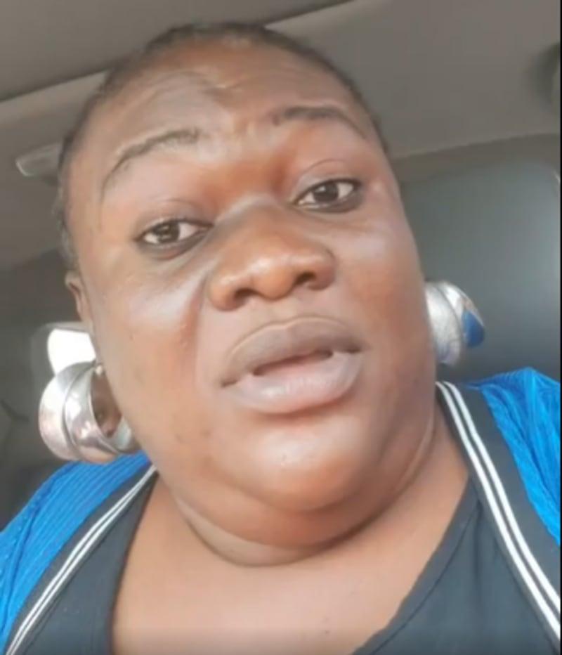 Don Davis' Mum: If Anything Happens To My Children, I'll Hold Kumuyi Responsible