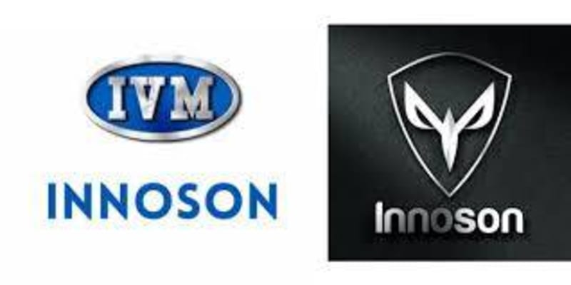 Innoson Is Not Using Farouq Osuolale's Viral New Logo Now. Gives Reasons