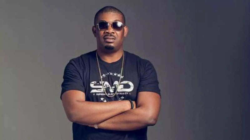 If A Producer Demands Sex, Call Him Out - Don Jazzy