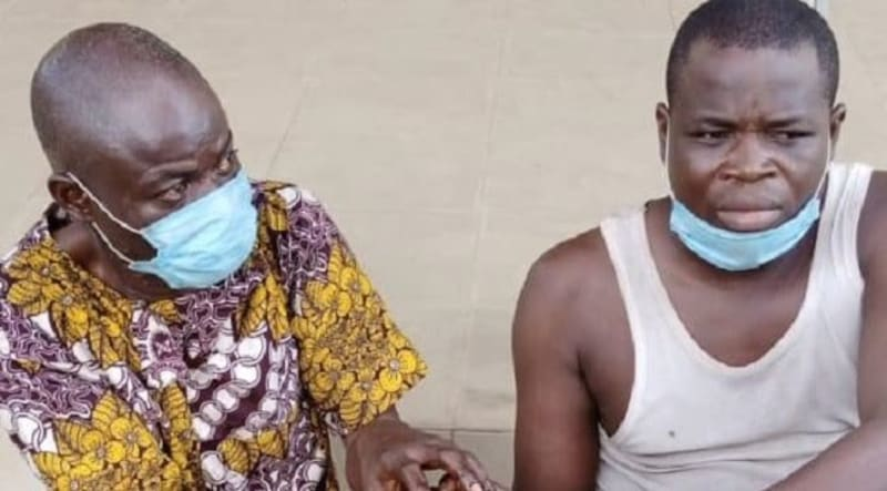 Ritualists Severe Girl's Head In Kwara, Sell Hands For ₦20,000 (Graphic Photo)