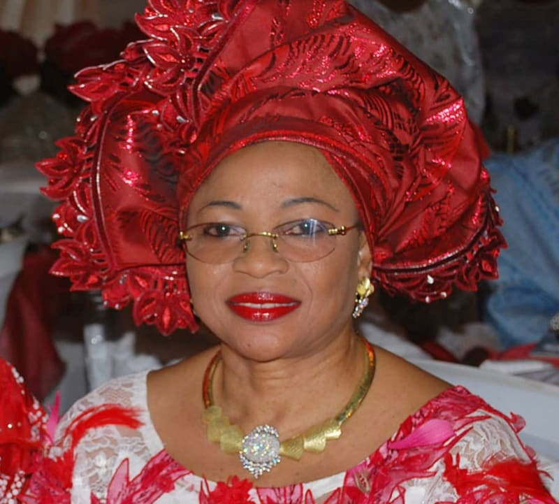Forbes Drops Folorunso Alakija Out Of 2021 Billionaires List
