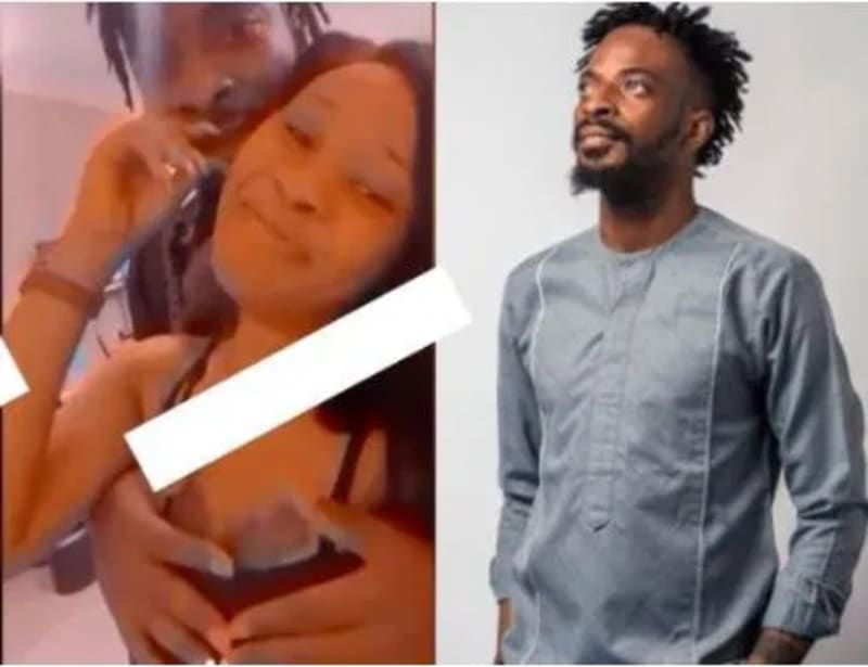 "Help Me Beg My Wife & Save My Marriage"" -9ice In Cheating Scandal (Leaked Video)"
