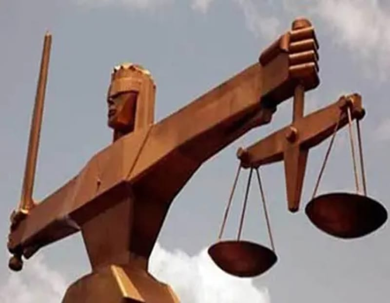 Cross River Acting CJ Withdraws 29 Protesting Magistrates From Sitting In Court