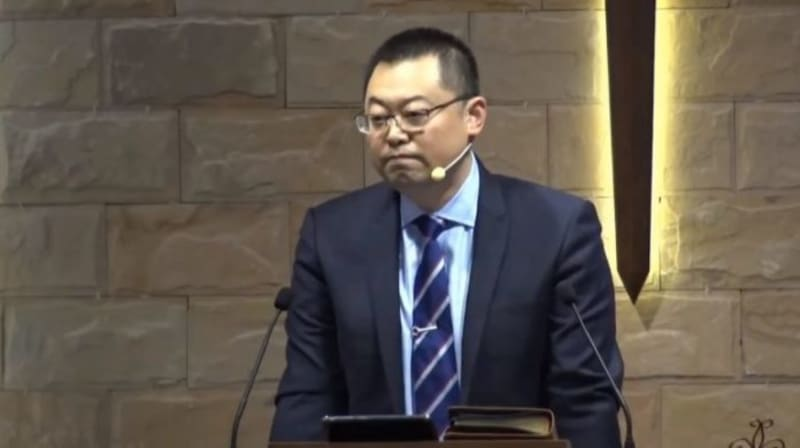 Chinese Pastor Sentenced To Nine Years In Prison For Preaching