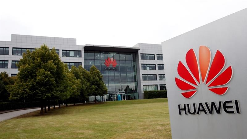 UK Bans China's Huawei From Its 5G Network, Hands US Big Win