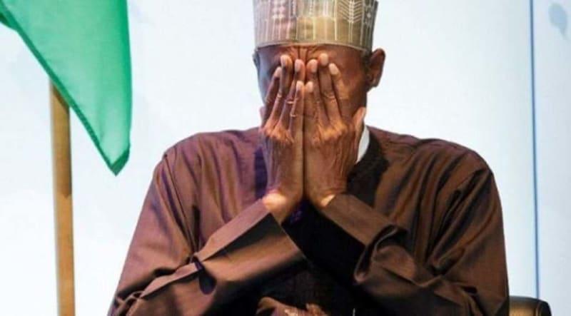 Why I Am Shocked And Saddened – President Buhari