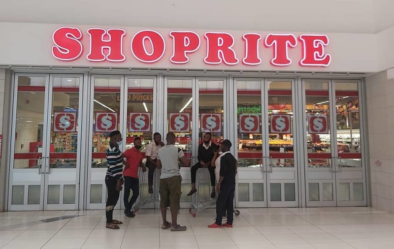 Why We Shutdown Shoprite Stores In Nigeria - Workers (Video)
