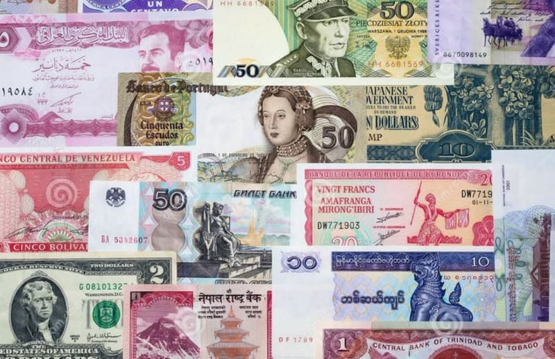 Top 20 Most Expensive World Currencies In 2019