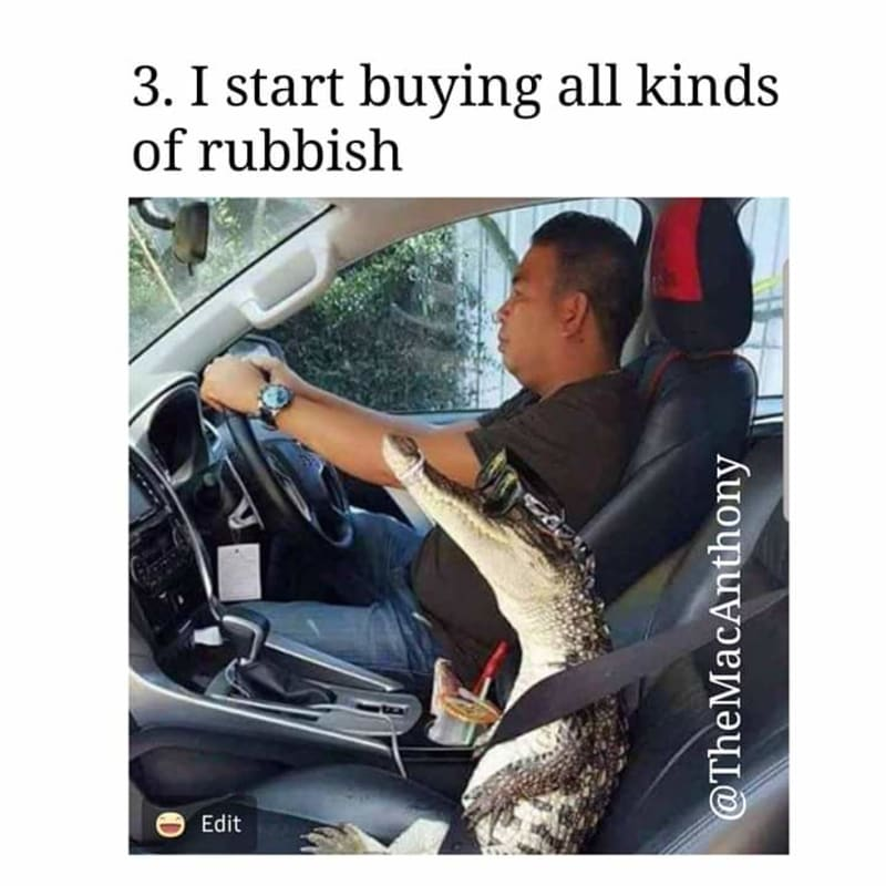 14 meme guys that live extravagant lifestyle can relate to