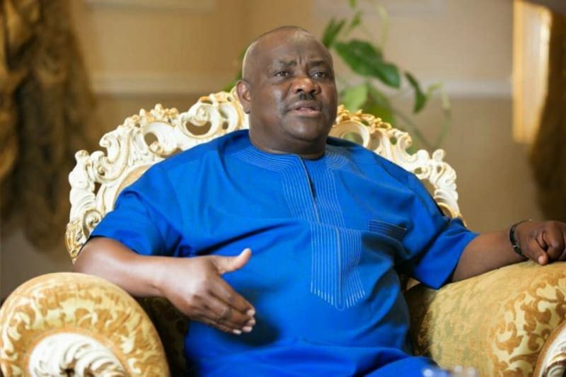 No Amount Of Attacks Will Make Rivers State Succumb To Secessionist Agenda-Wike