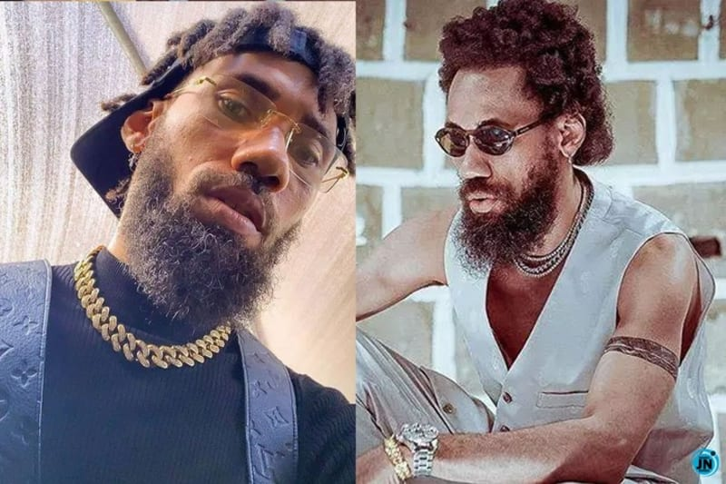 "Phyno: ""Hope He's Not Into Drugs"" - Fans React To Rapper's New Picture"
