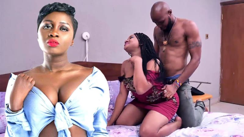 'My Husband Uses Charm On Me During Sex. I Always Faint'