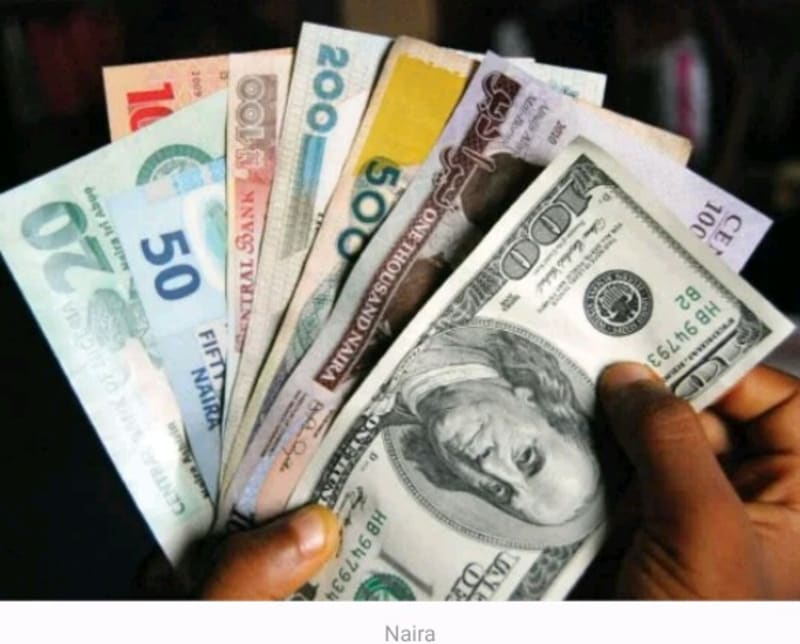 Naira Slumps Further, Exchanges For 473/$