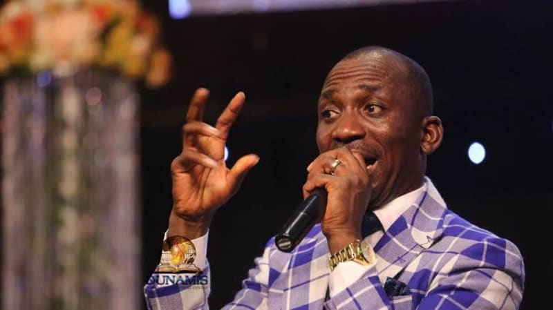 Pastor Paul Enenche Of Dunamis Releases Prophecies For The Year 2021