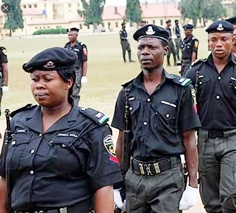 Police Recruitment: 15,000 Apply For 140 Slots  In Gombe