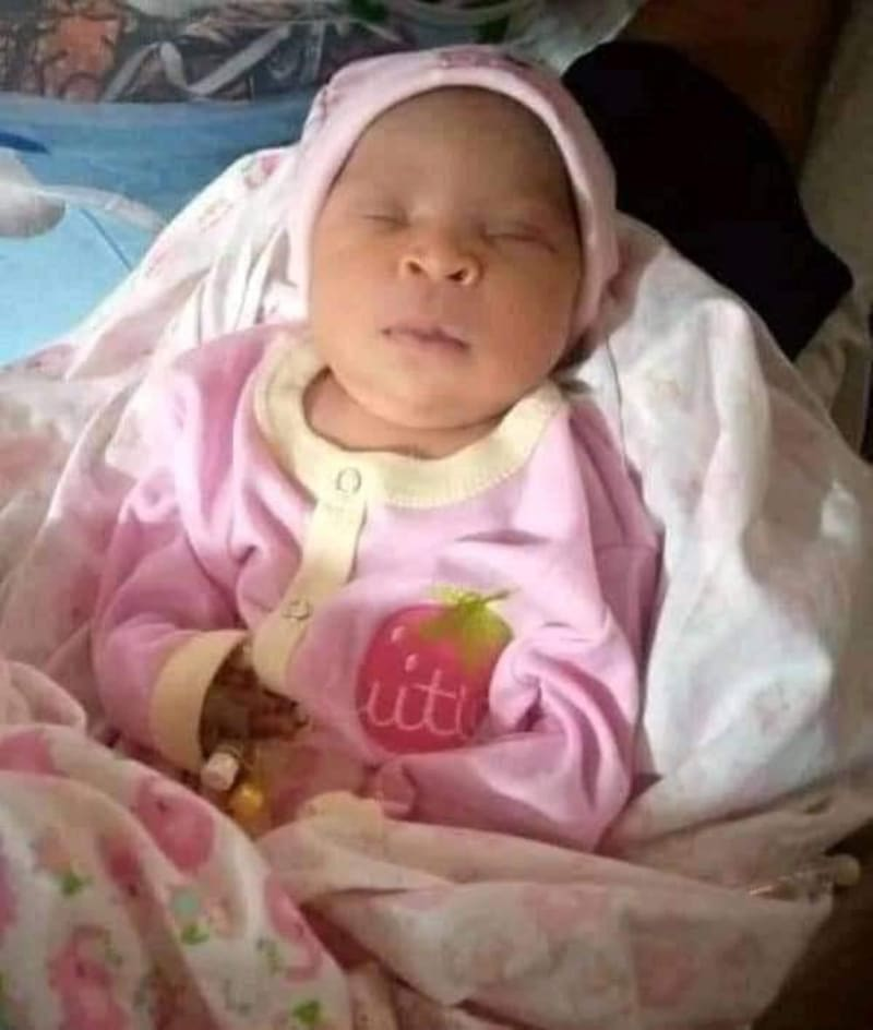 Mentally Challenged Woman Gives Birth To Twins In Delta State