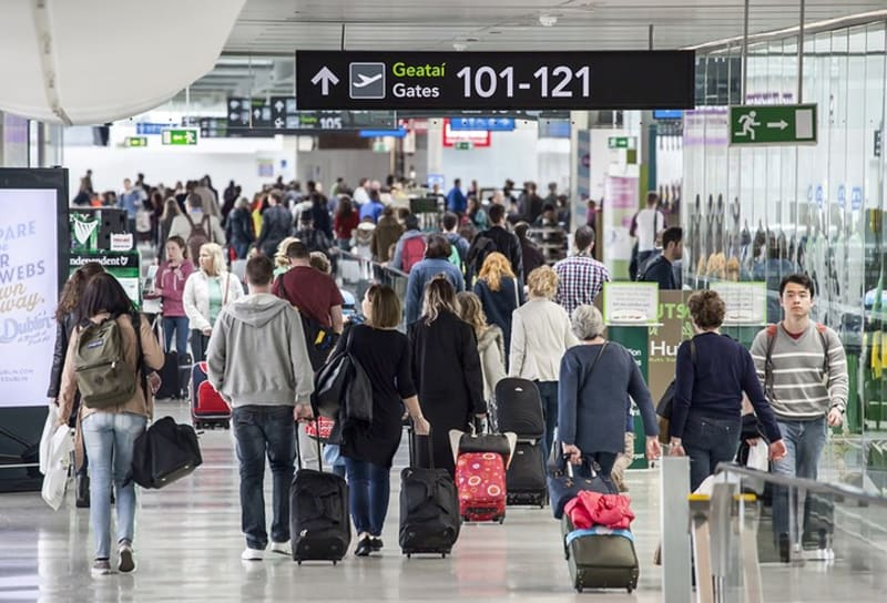 British Airways Urges Travellers To Drop Their Luggage A Day Before Travel