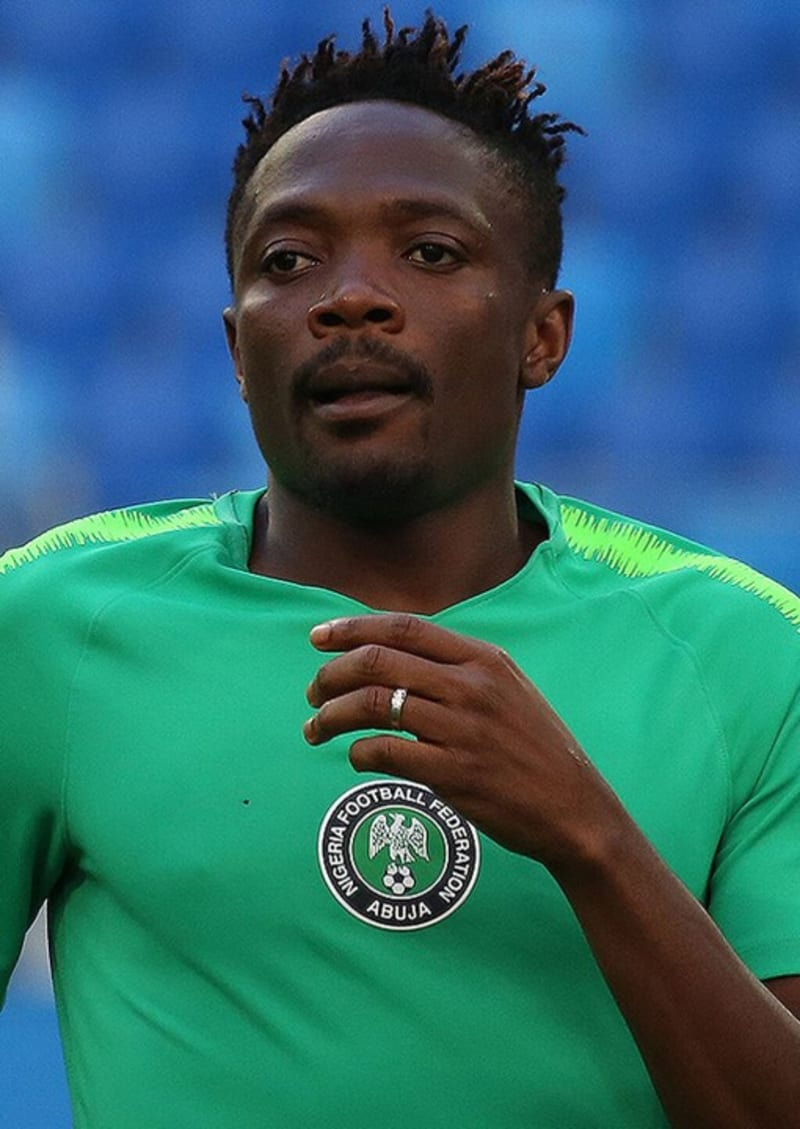 West Brom Decide Against Giving Ahmed Musa A Contract After His Trials