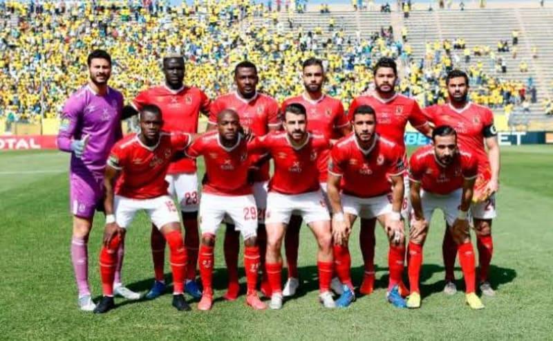 FIFA Club World Cup: Ajayi's Al Ahly To Face Bayern Munich In Semi-Finals