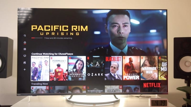 The All New Syinix 55 Inch TV, Is It Worth It?