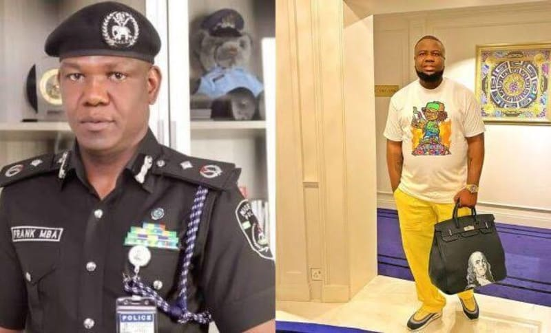 No One Should Weep For Hushpuppi – Police PRO, Frank Mba