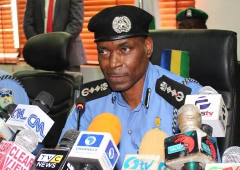Police Recruitment: IGP Suspends Entry Requirements For Candidates