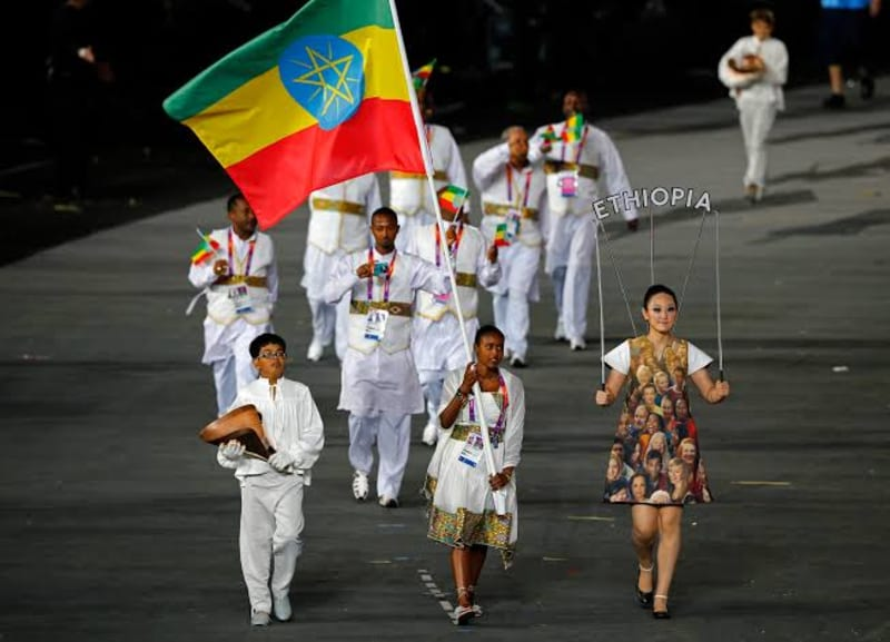 Ethiopia Just Entered 2013 While The Rest  Of The World Is In 2020