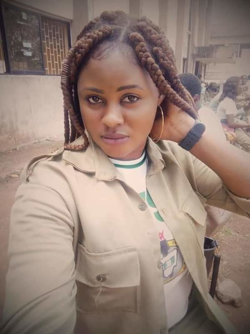 Lady Arrested, Raped & Killed By SARS Officers - Lawyer (Graphic Pics)