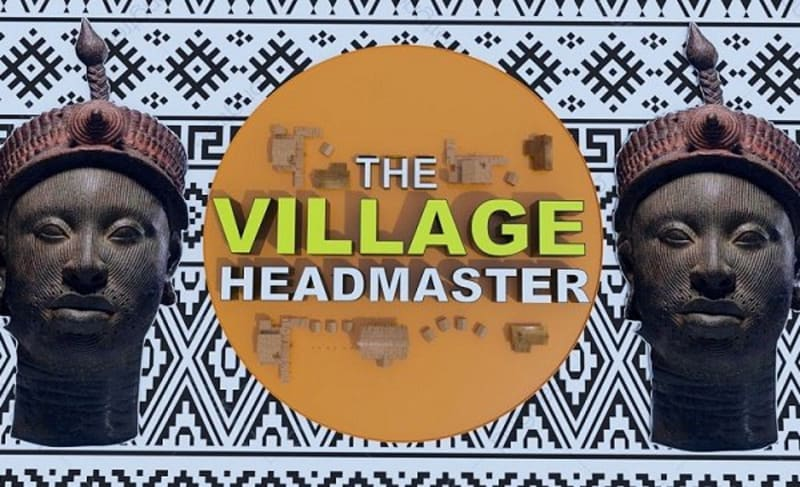 The Village Headmaster Returns After 33 Years As NTA Releases Trailer (Video)