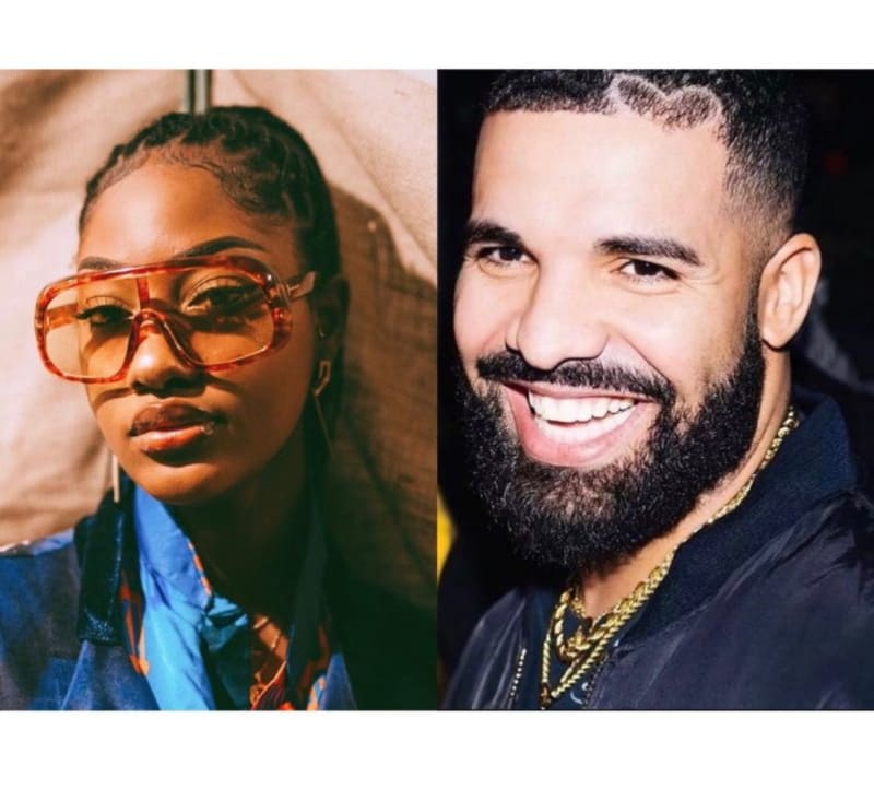 Drake Features Tems On Forthcoming Album 'Certified Lover