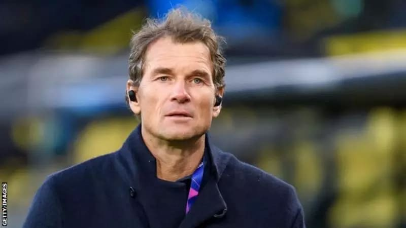 Jens Lehmann Sacked By Hertha Board For Racist Message To Black Pundit