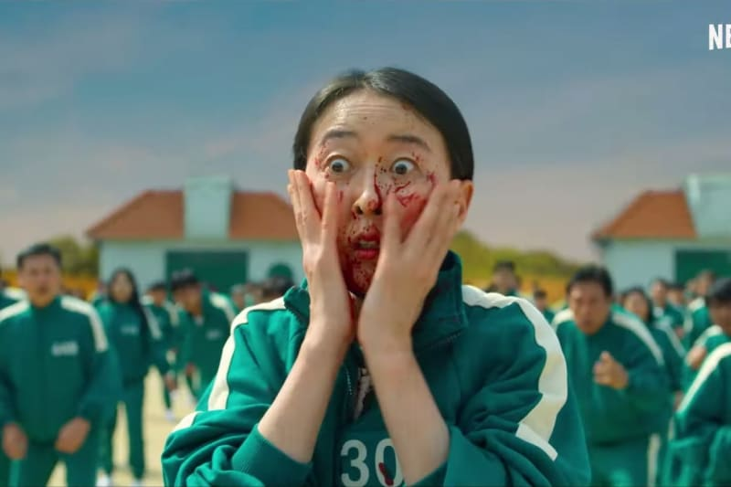 Netflix 'Squid Game' Is So Intense Its Director Lost 6 Teeth During Production