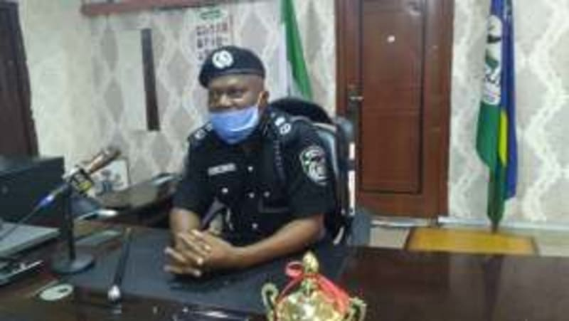 Why Ekiti Police Sacked Unmarried Pregnant Policewoman