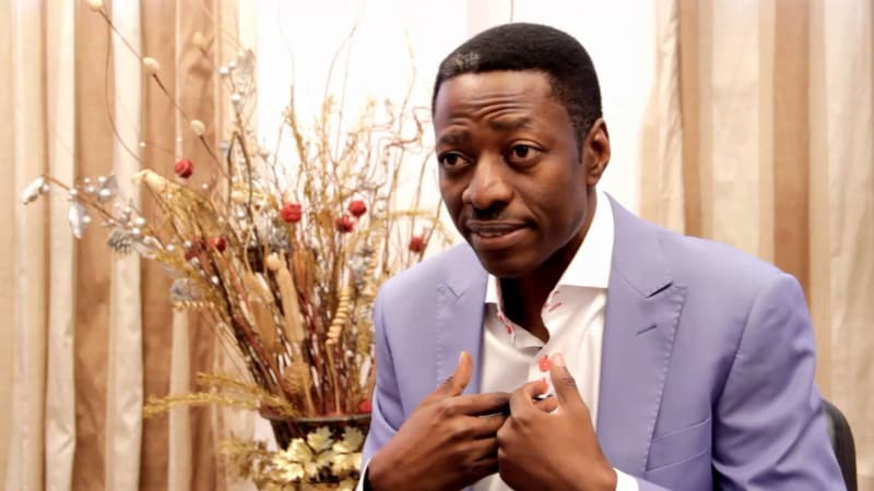 COVID-19: Daystar Christian Centre Won't Reopen Now – Pastor Sam Adeyemi