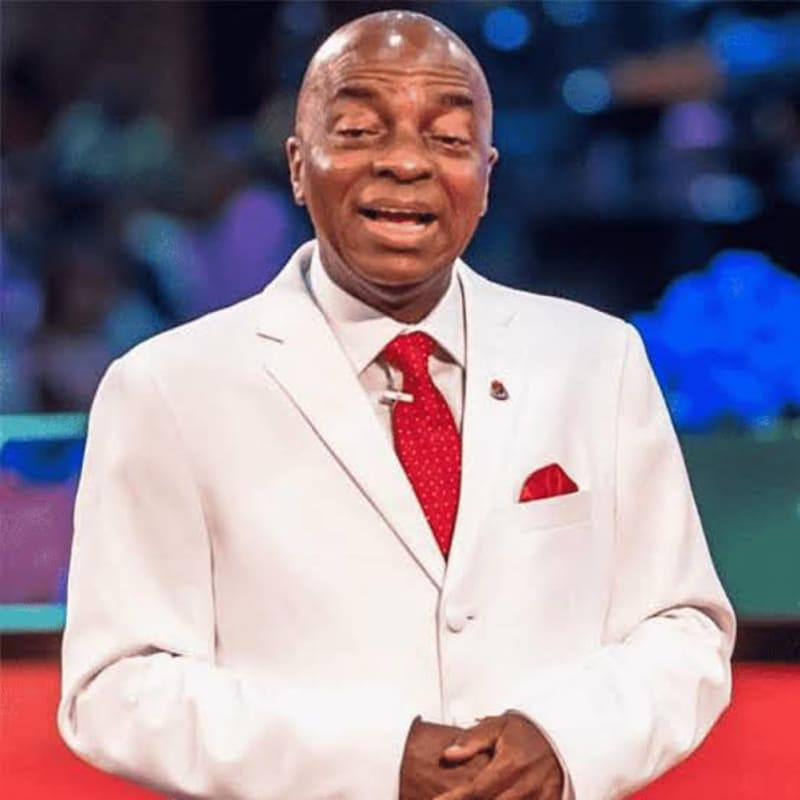 If You Are A Feminist, Don't Get Married - Bishop Oyedepo
