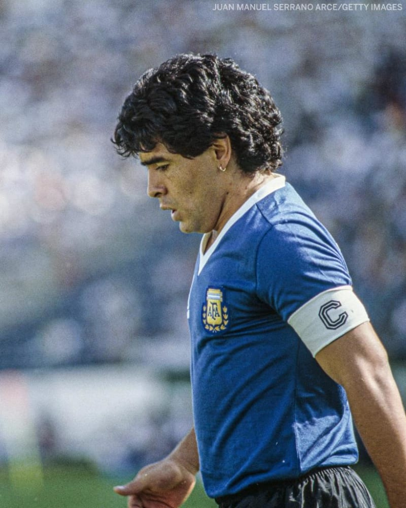 Diego Maradona's Death: Fernandez Declares 3-Day National Mourning In Argentina