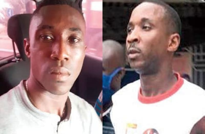 Two Nigerians To Die By Hanging In Ghana For Kidnapping & Killing Four Girls