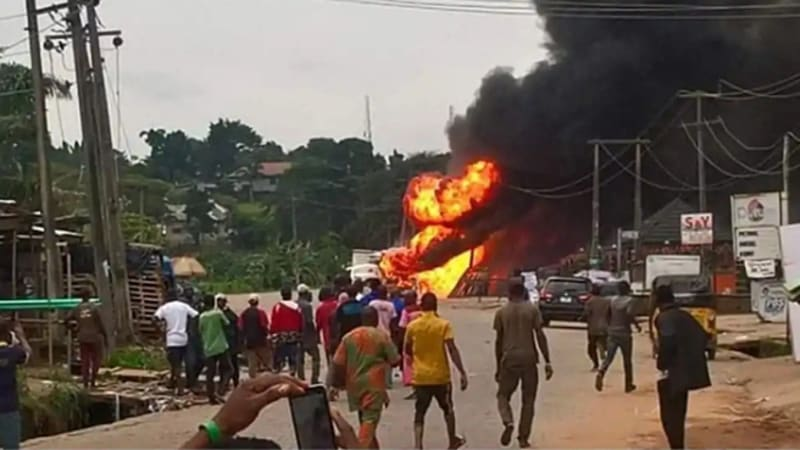 Infant, Two Others Die In Abeokuta Due To Gas Explosion