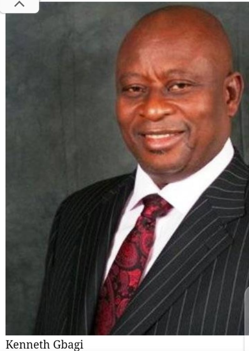 "Ex-Nigerian Minister Strips 4 Of His Staff Unclad For ""Stealing N5k"""