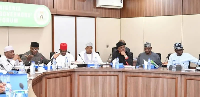 Governors To Implement Autonomy For State Assemblies, Judiciary In May